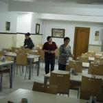 Cocina y comedor - Mercedarias Ibarra (1)