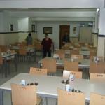 Cocina y comedor - Mercedarias Ibarra (2)