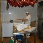 Cocina y comedor - Mercedarias Ibarra (3)