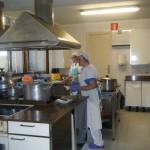 Cocina y comedor - Mercedarias Ibarra (4)