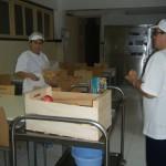 Cocina y comedor - Mercedarias Ibarra (5)
