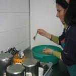 Cocina y comedor - Mercedarias Ibarra (7)