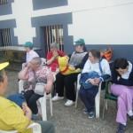Ocio y tiempo libre - Mercedarias Ibarra (12)